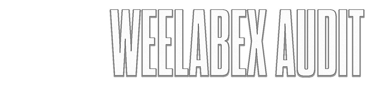 Weelabex Audit   - Keri Consulting - Fair zur Erde - NACHHALTIGE ABFALLWIRTSCHAFT